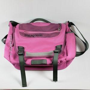 Patagonia MiniMass Messenger Crossbody Bag